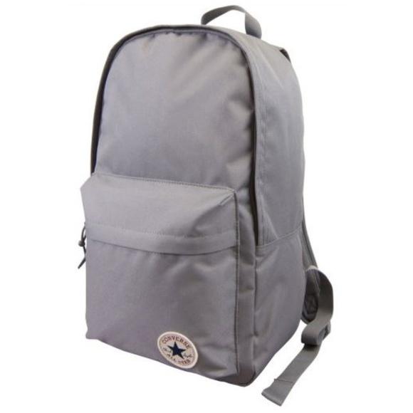 48c27e20ecd ... Converse Go Grey Backpack Chuck Taylor cheap for discount ec55e 26374  Converse  Chuck Taylor All-Star ...
